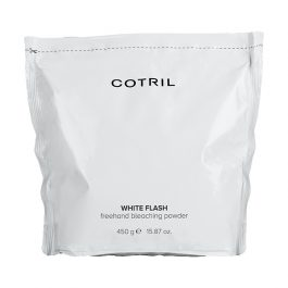 COTRIL White Flash Feeehand Bleaching Powder 450gr