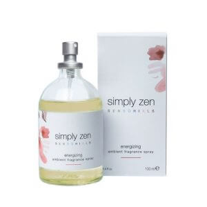 Z.ONE CONCEPT Simply Zen Sensorials Energizing Ambient Fragrance Spray 100ml