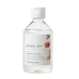 Z.ONE CONCEPT Simply Zen Sensorials Energizing Body Wash 250ml