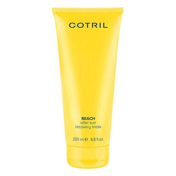 COTRIL Beach After Sun Recovery Mask 200ml Maschere / Creme, Solari
