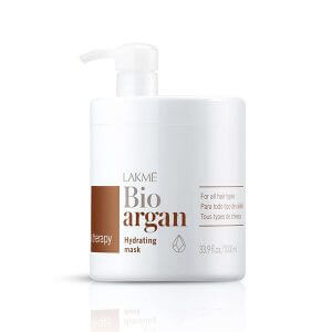 LAKME Bio-Argan Mask 1000ml