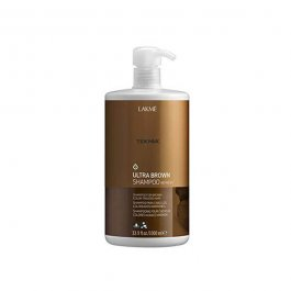 LAKME Teknia Ultra Brown Shampoo 1000ml
