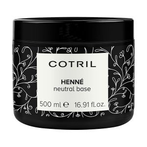 COTRIL Henné Neutral Base 500ml