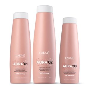 Lakme Aura Trial Kit
