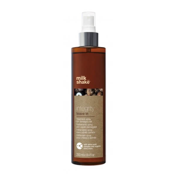 Z.ONE CONCEPT Milk Shake Integrity Leave In 250ml Spray / Lacca / Mousse