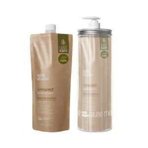 Z.ONE CONCEPT Milk Shake K-Respect Preparing Shampoo 750ml