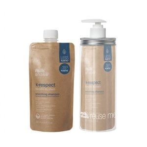 Z.ONE CONCEPT Milk Shake K-Respect Smoothing Shampoo 750ml
