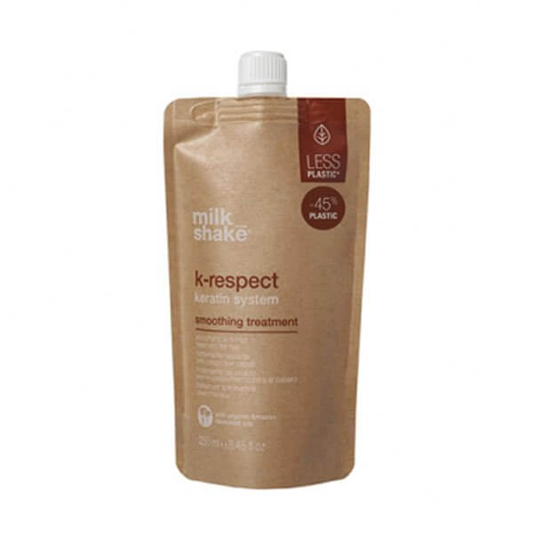 Z.ONE CONCEPT Milk Shake K-Respect Smoothing Treatment 250ml