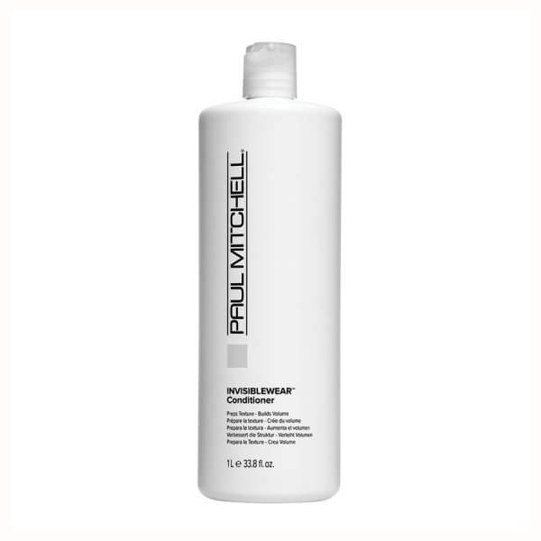 PAUL MITCHELL Invisiblewear Conditioner 1000ml Conditioner / Balsami