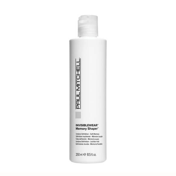 PAUL MITCHELL Invisiblewear Memory Shaper 250ml Spray / Lacca / Mousse