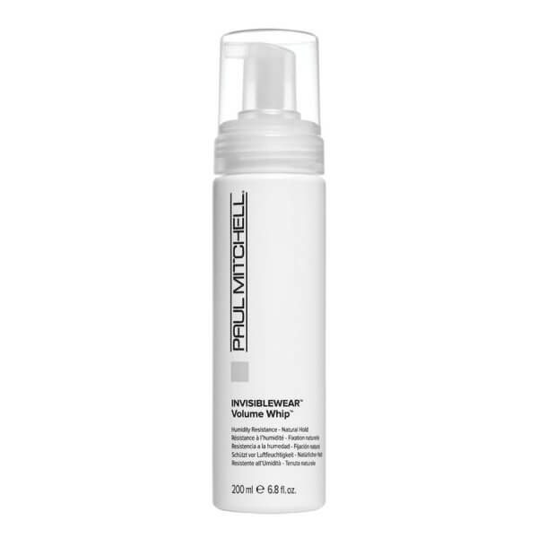 PAUL MITCHELL Invisiblewear Volume Whip 200ml Spray / Lacca / Mousse