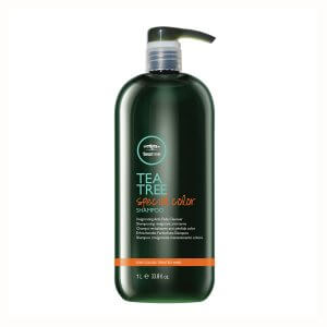 PAUL MITCHELL Tea Tree Special Color Shampoo 1000ml