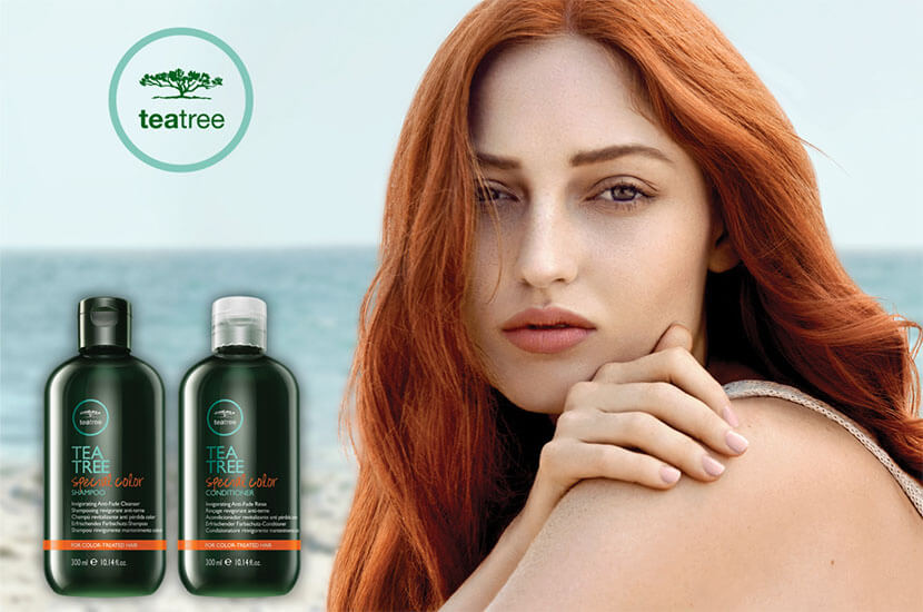 Paul Mitchell Tea Tree Special Color