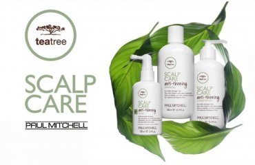 Trattamento Anticaduta Paul Mitchell Tea Tree Scalp Care
