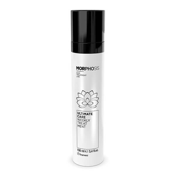 FRAMESI Morphosis Ultimate Care Weekly Treatment 100ml Trattamenti