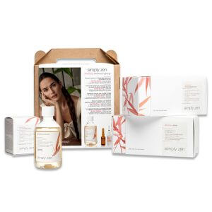 Z.ONE CONCEPT Simply Zen Densifying Advanced Synergy Kit 2019