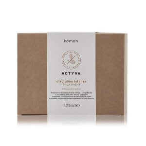 KEMON Actyva Disciplina Intensa Treatment 12x30ml
