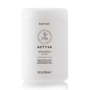KEMON Actyva Disciplina Mask 1000ml