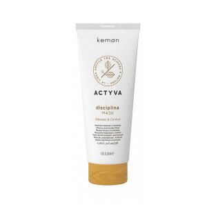 KEMON Actyva Disciplina Mask 200ml