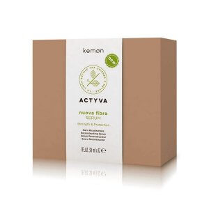 KEMON Actyva Nuova Fibra Serum 12x30ml