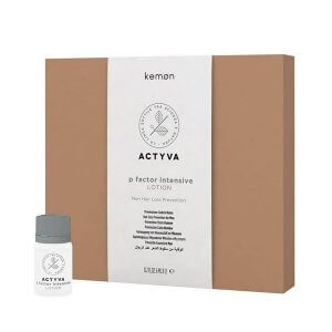KEMON Actyva P Factor Intensive Lotion Men 12x6ml