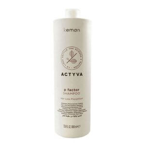 KEMON Actyva P Factor Shampoo 1000ml