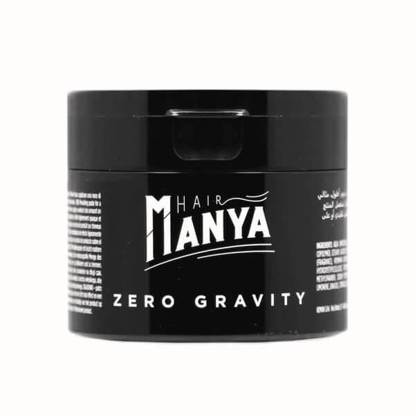 KEMON Hair Manya Zero Gravity 100ml Cere / Gel
