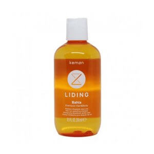 KEMON Liding Bahia Shampoo Hair&Body 250ml