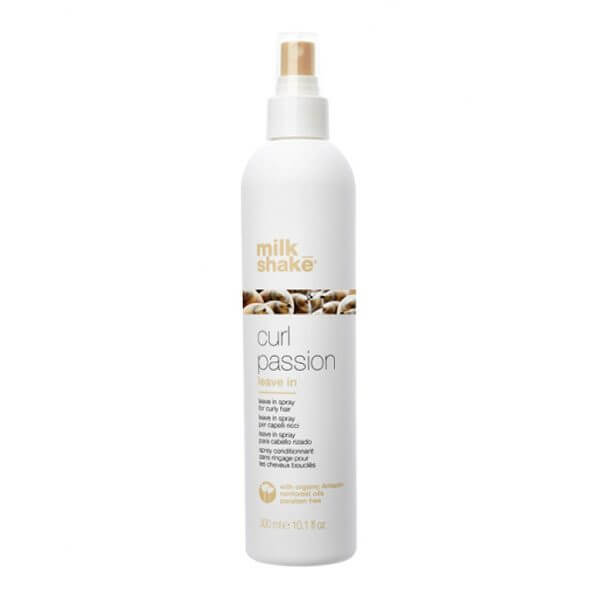 Z.ONE CONCEPT Milk Shake Curl Passion Leave In 300ml Spray / Lacca / Mousse