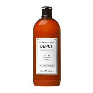 DEPOT Hair Cleansings No. 103 Hydrating Shampoo 1000ml