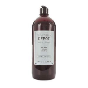 DEPOT Hair Cleansings No. 104 Silver Shampoo 1000ml