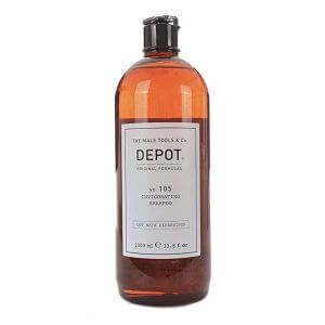 DEPOT Hair Cleansings No. 105 Invigorating Shampoo 1000ml