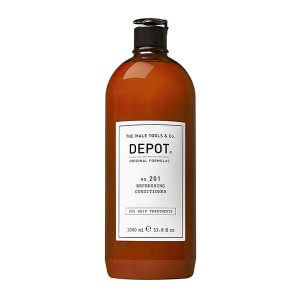 DEPOT Hair Treatments No. 201 Refreshing Conditioner 1000ml