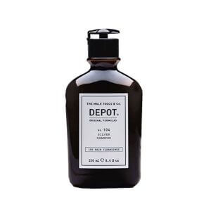 DEPOT No. 104 Silver Shampoo 250ml