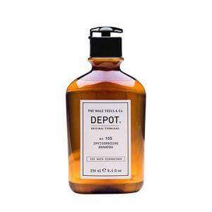 DEPOT No. 105 Invigorating Shampoo 250ml