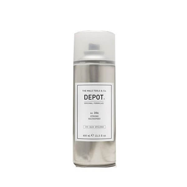 DEPOT Hair Stylings No. 306 Strong Hairspray 400ml Spray / Lacca / Mousse