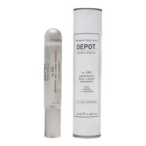 DEPOT Hair Treatments No. 203 Refreshing Hair & Scalp Fragrance 20ml