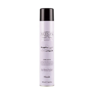 NOOK Artisan Genuine Styling-CEra-Lacca-Memory Effect Spray Lacquer 500ml