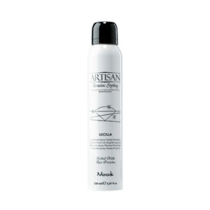 NOOK Artisan Genuine Styling Lucilla Thermal Protective Brigtening Spray 150ml