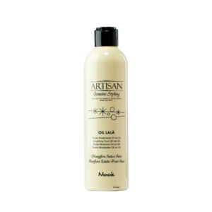 NOOK Artisan Genuine Styling Oil Lalà Modelling Fluid Oil No Oil 250ml