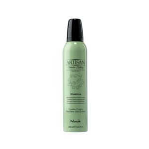 NOOK Artisan Genuine Styling Spumiglia Creative Elasticizing Mousse 250ml