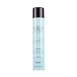 NOOK Artisan Genuine Styling Voluttuosa Anti-Humidity Volume Spray Lacquer 250ml