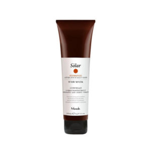 NOOK Solar Super Food Hair Mask 150ml