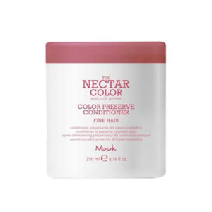 NOOK The Nectar Color Preserve Conditioner Fine Hair 250ml