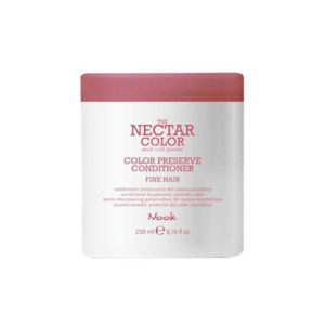 NOOK The Nectar Color Preserve Deep Mask Thick Hair 250ml