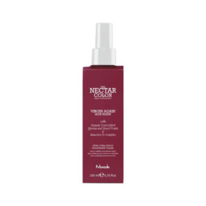 NOOK The Nectar Color Virgin Again Hair Elixir 200ml