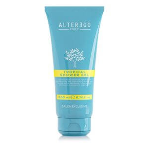 ALTER EGO ITALY Arganikare Day Therapy Tropical Shower Gel 200ml