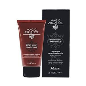 NOOK Magic Arganoil Secret Luxury Hand Cream 75mlNOOK Magic Arganoil Secret Luxury Hand Cream 75ml