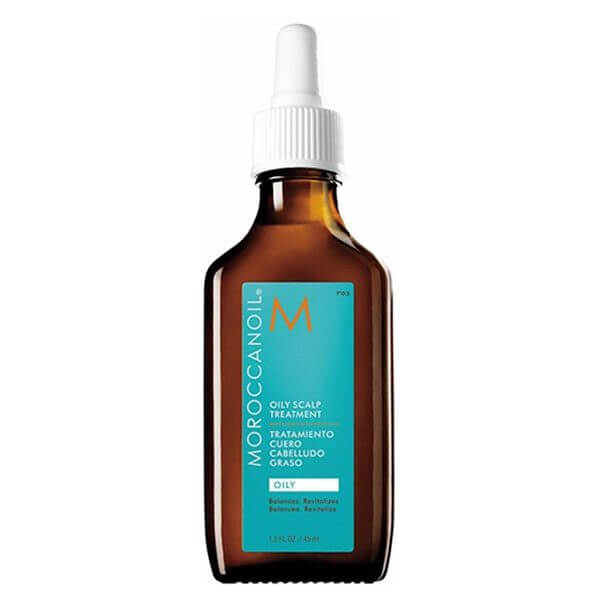 MOROCCANOIL Dry Scalp Treatment Oily 45ml Trattamenti