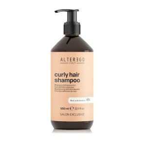 ALTER EGO ITALY Rituali Cute Curly Hair Shampoo 950ml